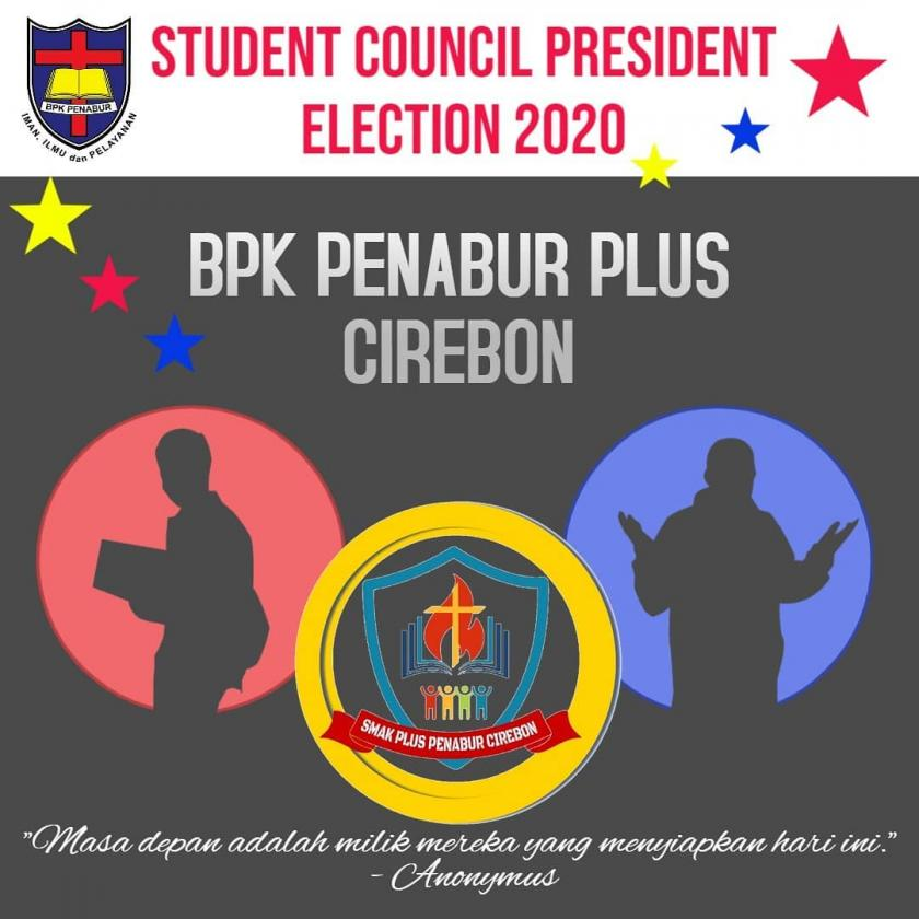 THE FINAL RESULT OF STUDENT COUNCIL PRESIDENT ELECTION 2020 | CONGRAT'S RAFAEL & KEVIN