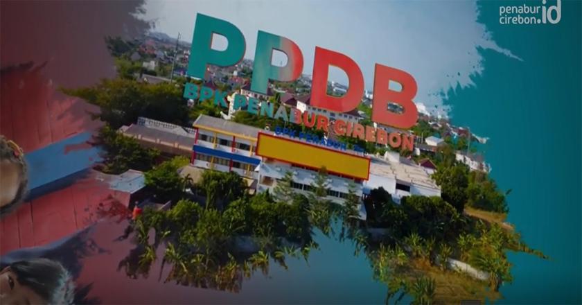 PPDB 2021/2022 BPK PENABUR CIREBON
